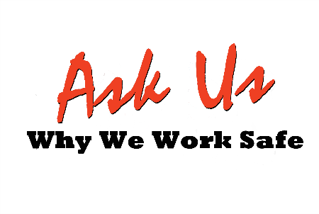 As Us Why We Work Safe - Pumford Safety